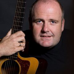 Don Stiffe in concert with Frank Kilkelly Saturday 7th October at 8:00 pm.
