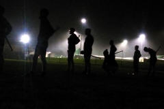 training-in-dark